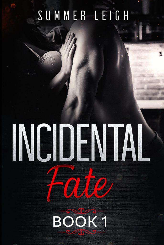 Incidental Fate Gavin